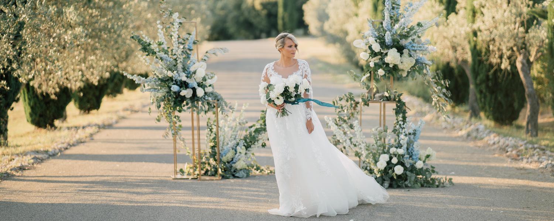 © Foto: Serena Genovese - Wedding Planner: Sipario Wedding